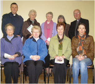 litugy Group