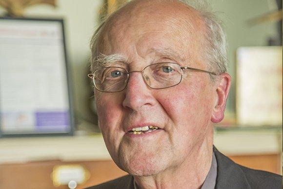 Mons. Charles Travers