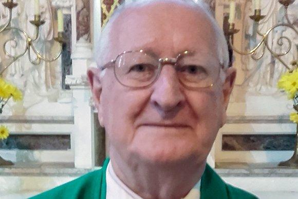 Fr. Heneghan